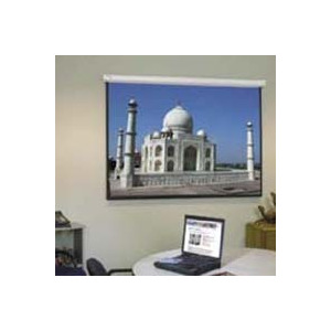Photo of Baronet Standard Electric Screen (1690X1270 Viewable Area) Projector
