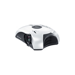 Photo of Optoma MovieTime DV11 - DLP Projector - 1500 ANSI Lumens - Widescreen Projector