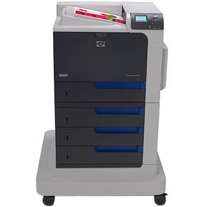 Photo of HP Color LaserJet Enterprise CP4525XH Printer