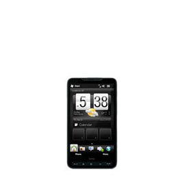 HTC HD2 Reviews