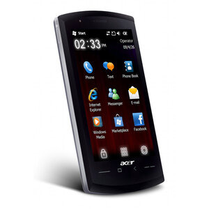 Photo of Acer NeoTouch F1 Mobile Phone