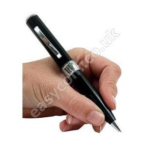 Photo of Pen DVR Micro Covert Camera USB - 4GB Gadget