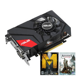 Asus GeForce GTX-670 2GB