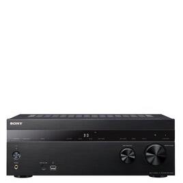Sony STR-DH540 Reviews