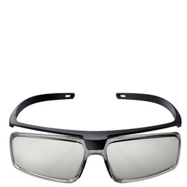 SONY TDG500P Passive 3D Glasses