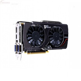 MSI GeForce GTX 650 Ti OC Boost Twin Frozr 2GB Reviews