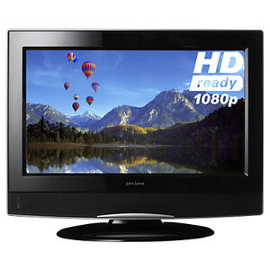 Photo of John Lewis JL22LCDHD Television