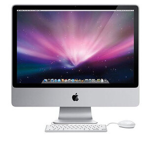 Photo of Apple IMac MB952B/A Desktop Computer
