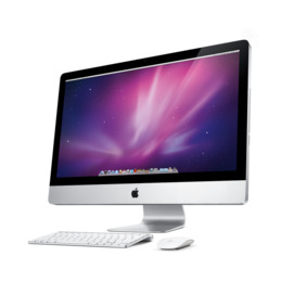 Apple iMac MB953B/A Reviews