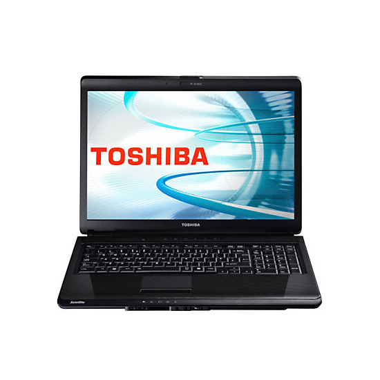 Toshiba Satellite L350-262