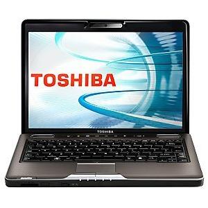 Photo of Toshiba Satellite U500-186 Laptop
