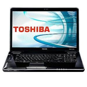 Photo of Toshiba Satellite P500-12D Laptop