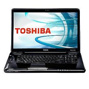 Photo of Toshiba Satellite P500-12F Laptop