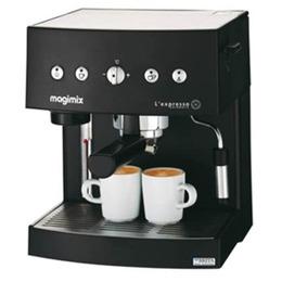 Magimix L'Expresso Coffee Maker, 11401