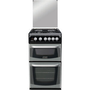 Photo of Cannon C50GCIS Connemara Gas Cooker, Silver Cooker