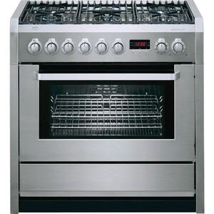 Photo of AEG C41029GM Cooker