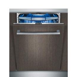 Siemens iQ500 SN26M892GB Fullsize Dishwasher Stainless Steel Reviews