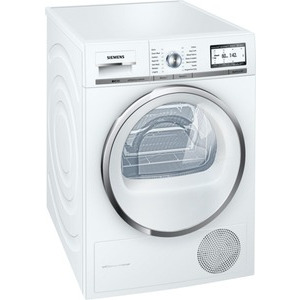 Photo of Siemens WT48Y801GB Tumble Dryer