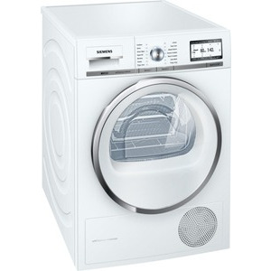 Photo of Siemens WT48Y700GB Tumble Dryer