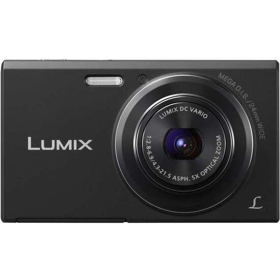 Panasonic Lumix DMC-FS50EB-K