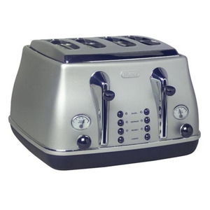Photo of DeLonghi Icona CTO4003 Toaster