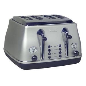 Photo of DeLonghi Icona CTO4003 Toaster