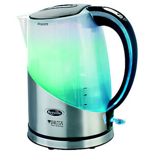 Photo of Breville Brita VKJ097 Spectrum Kettle