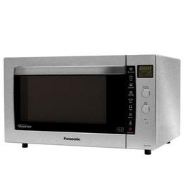 Panasonic NN-CF778SBPQ Reviews