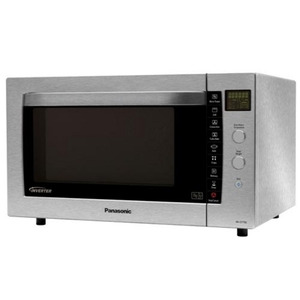 Photo of Panasonic NN-CF778SBPQ Microwave