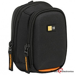 Case Logic SLDC-202 Compact Digital Camera Case Reviews
