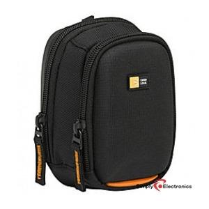 Photo of Case Logic SLDC-202 Compact Digital Camera Case Laptop Bag