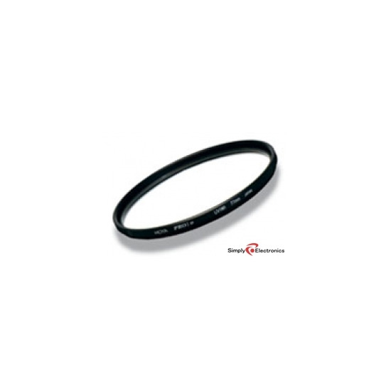 Hoya 62mm Pro-1D UV Filter