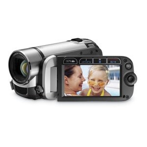 Photo of Canon Legria FS200 Camcorder