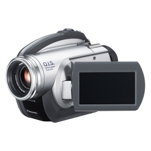 Photo of Panasonic VDR-D220 Camcorder