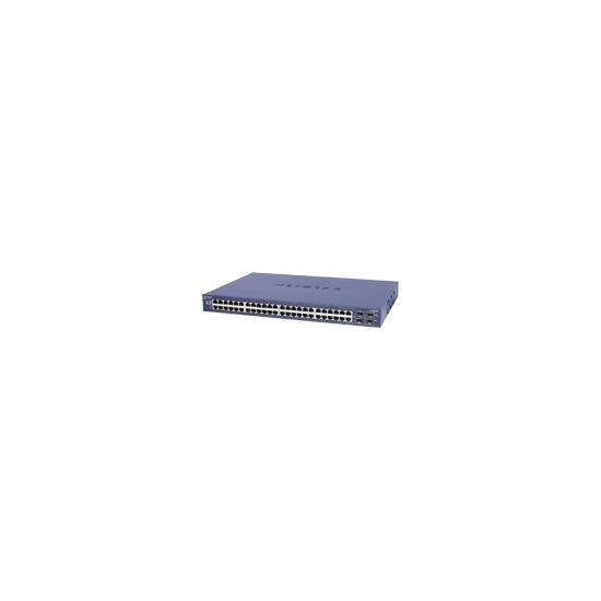 NETGEAR ProSafe GS748TS