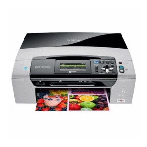 Photo of Brother DCP-395CN Printer