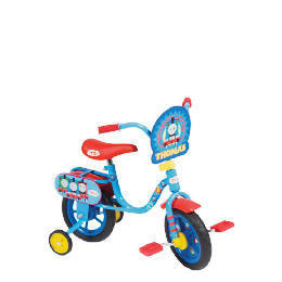 "Thomas 10"" Bike Reviews"
