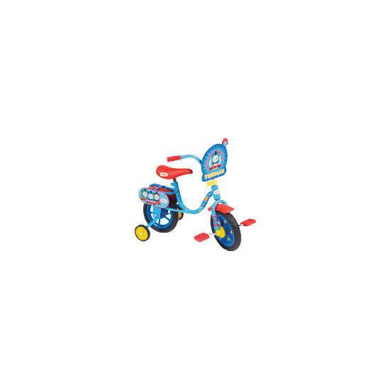 """Thomas 10"""" Bike"""