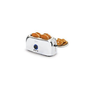 Photo of Tricity T4LS LONGSLOT Toaster