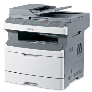 Photo of Lexmark X264DN Printer