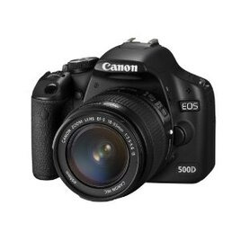 Canon EOS 500D (Body Only) Reviews