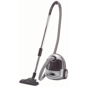 Photo of Nilfisk Advanced Bagged Cylinder Vacuum Vacuum Cleaner