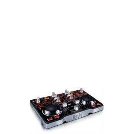 Hercules DJ Control MP3 E2 USB DJ Controller with Software Reviews