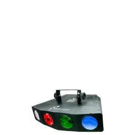 Chauvet Mega Moon DMX Rotating LED Beam Effect Reviews