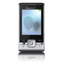 Sony Ericsson T715 Reviews