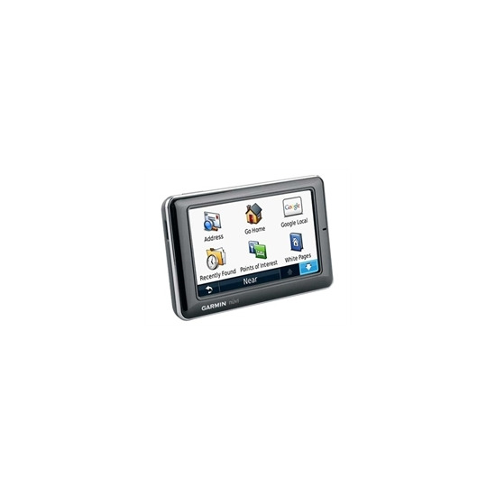"Nuvi 1690T 4.3"" Sat Nav with nuLink"