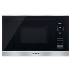 Photo of Miele M6032SC ContourLine Microwave
