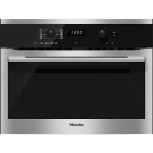 Photo of Miele H6100BM Oven