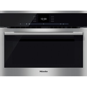 Photo of Miele H6500BM Oven