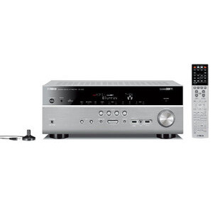 Photo of Yamaha RXV675 Receiver